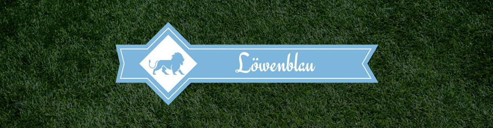 Löwenblau | Podcast